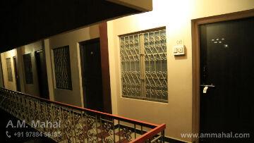 AM Mahal - Guest Rooms - in Erode, Tamilnadu
