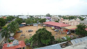AM Mahal - Parking Area - in Erode, Tamilnadu