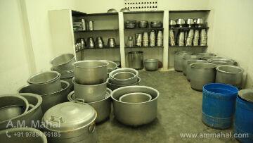 AM Mahal - Store Room - in Erode, Tamilnadu